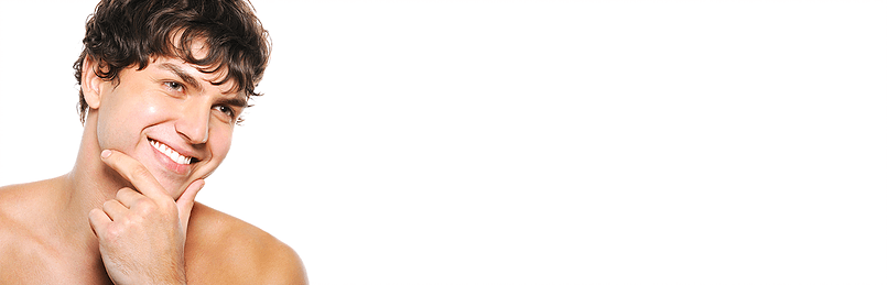 Treatments for Men, Iebotox